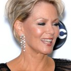 Pictures of stylish short haircuts for women