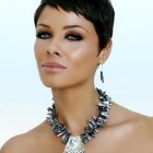 Pixie style haircuts for women