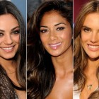 Popular hair colours 2014