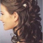 Pretty hairstyles for prom