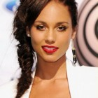 Prom hairstyles black hair