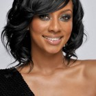 Prom hairstyles for short black hair