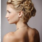 Prom hairstyles up