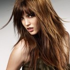 Rock hairstyles for long hair