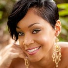 Short black hairstyles 2015