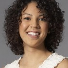 Short curly hairstyles natural