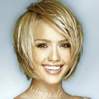 Short hair hairstyle