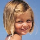 Short hair styles for kids girls
