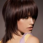 Short hair styles for straight hair