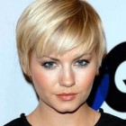 Short hair styles for thin fine hair