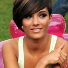 Short haircuts for fall 2014