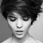 Short hairstyles 2014 trends