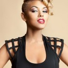 Short hairstyles for black women for 2014