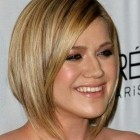 Short hairstyles for summer