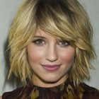 Short hairstyles spring 2014