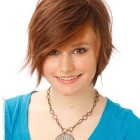 Short layered haircut pictures