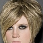 Short stylish haircuts for women