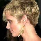 Short summer haircuts for women