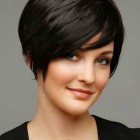 Short summer hairstyles 2014