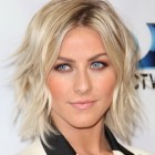 Short to mid length hairstyles 2014