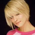 Short wedge haircuts for women