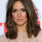 Shoulder length layered haircuts 2014
