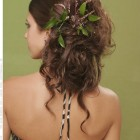 Side prom hairstyles