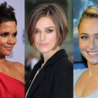 Style bistro short hairstyles