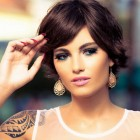 Stylish haircuts for women 2015