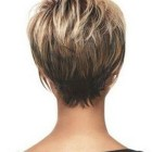 Stylish short haircuts for women 2014