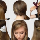 Super cute hairstyles for long hair