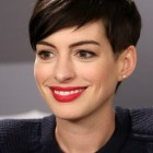 Super short hairstyles 2015