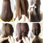 The latest hairstyles for 2014