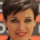 The latest short hairstyles