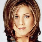 The rachel haircut