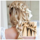 Top 10 prom hairstyles