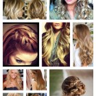 Top hairstyles for women