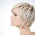 Trendy short haircuts for women 2015