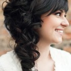 Unique bridal hairstyles