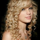 Unique curly hairstyles