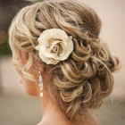 Up hairstyles for weddings