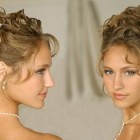Updos for medium length hair