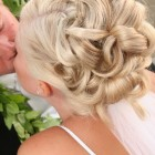 Wedding and prom hairstyles