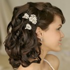 Wedding hair do