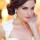 Wedding hair makeup
