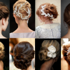 Wedding hairstyle 2014