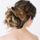 Wedding hairstyles updos for long hair