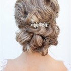 Wedding up hairstyles