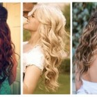 Weddings hair