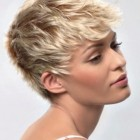 Womens pixie cuts
